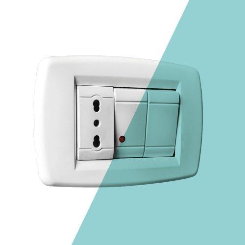 Accessori per installazioni elettriche