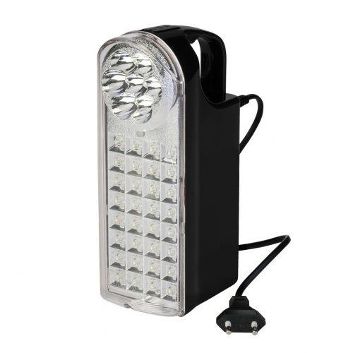 Lampade di emergenza ricaricabili LED