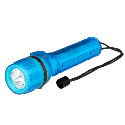 Torce LED portatili